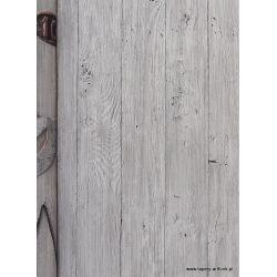Bambus, drewno 40